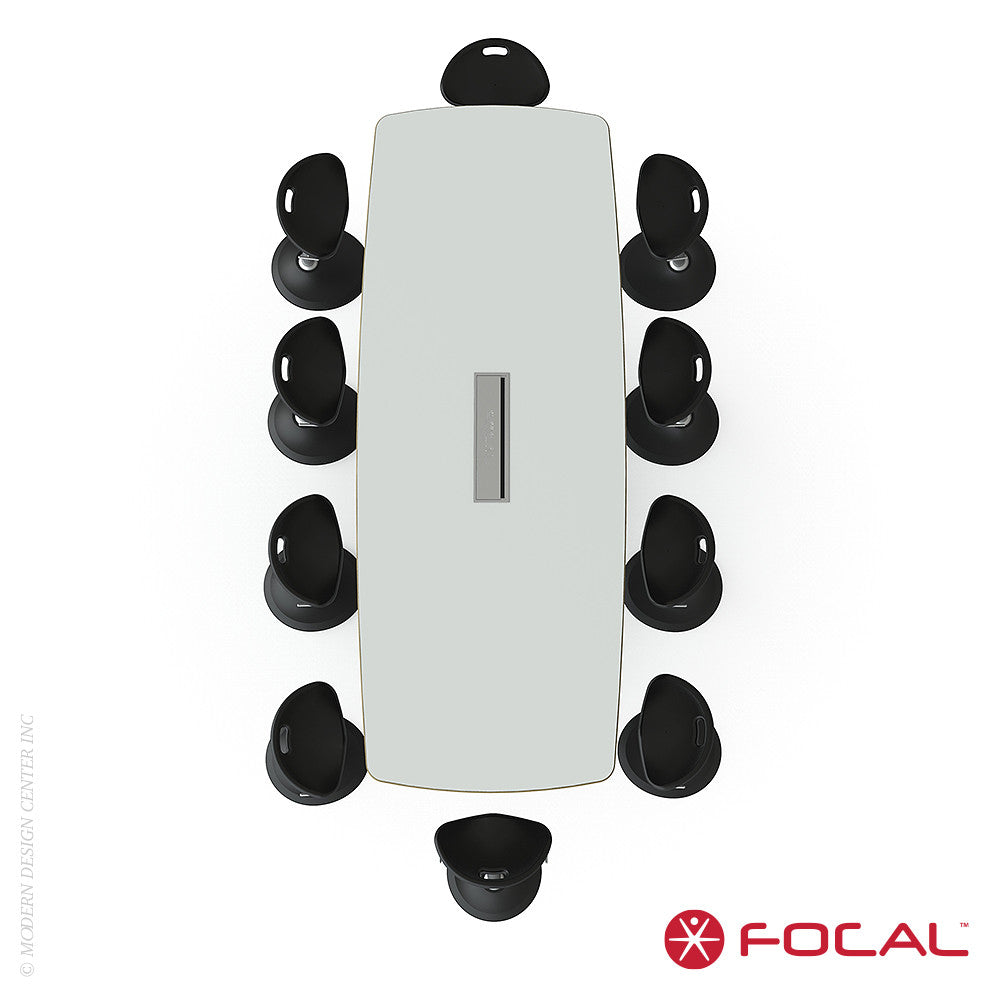 Focal Upright Confluence 8 Bundle - LoftModern - 7