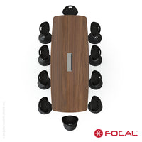 Focal Upright Confluence 8 Bundle - LoftModern - 8