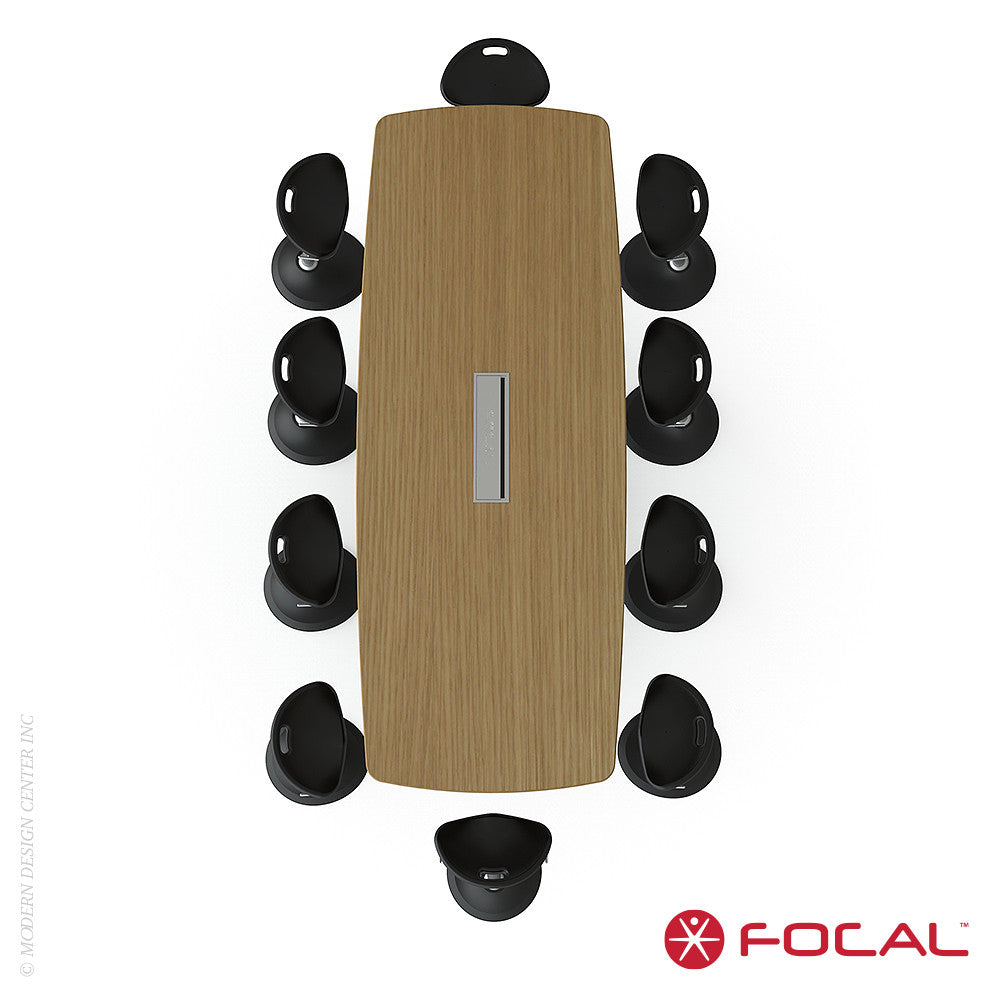 Focal Upright Confluence 8 Bundle - LoftModern - 9