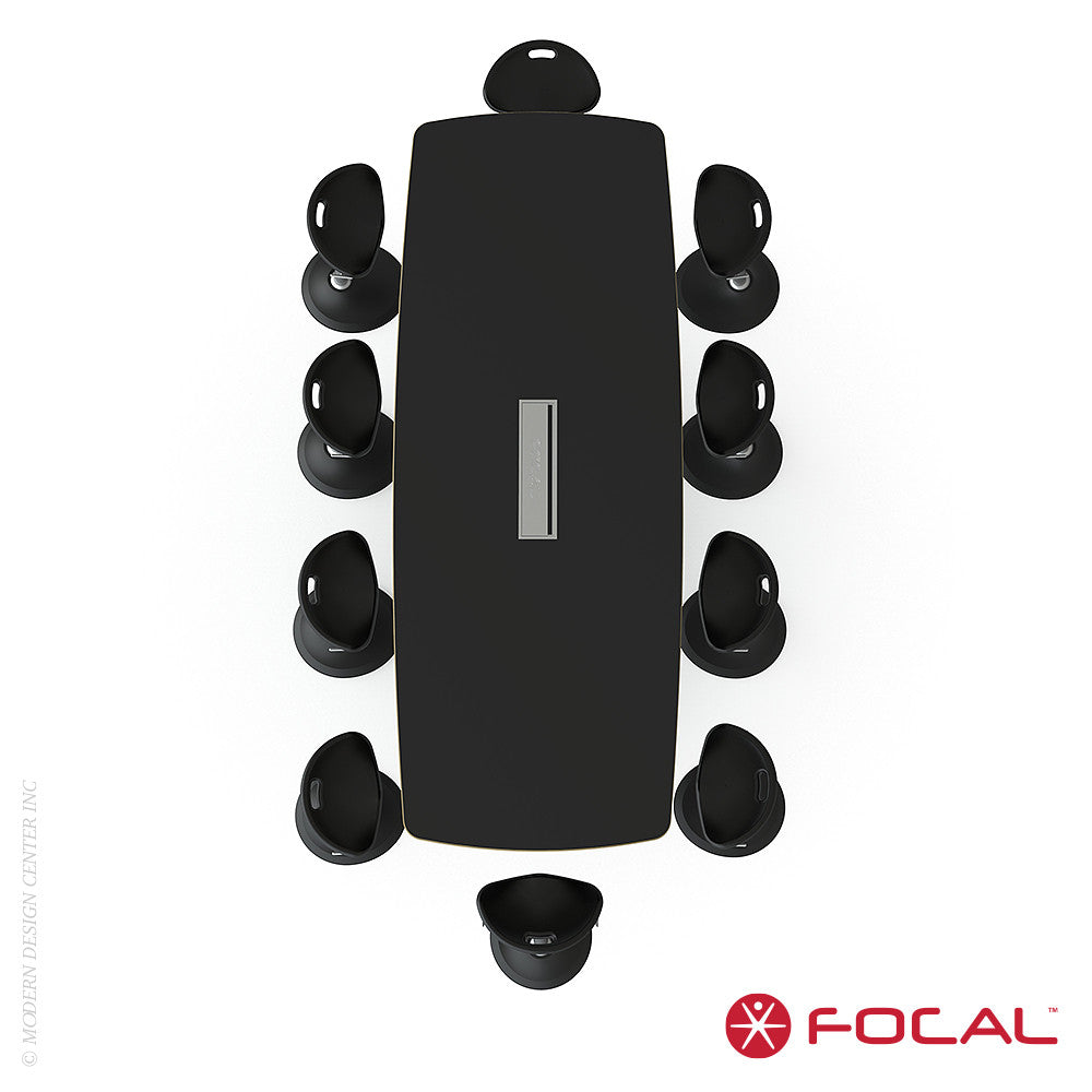 Focal Upright Confluence 8 Bundle - LoftModern - 10
