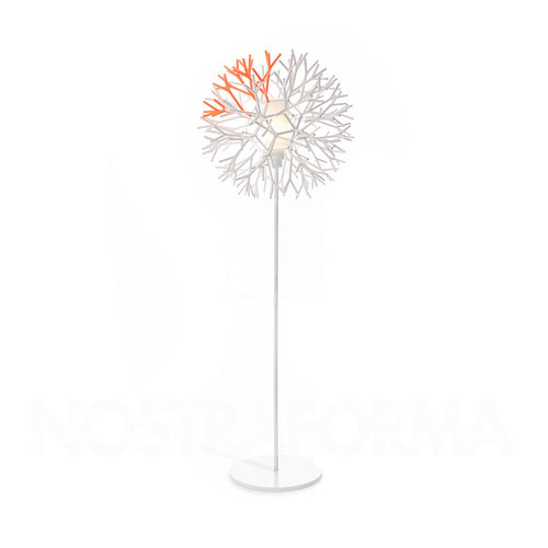 Coral Floor Lamp by Pallucco
