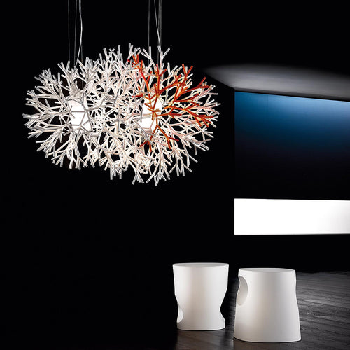 Coral Pendant Light by Pallucco