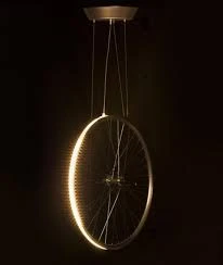 Lamp Suspension Eddy by Cyclampa