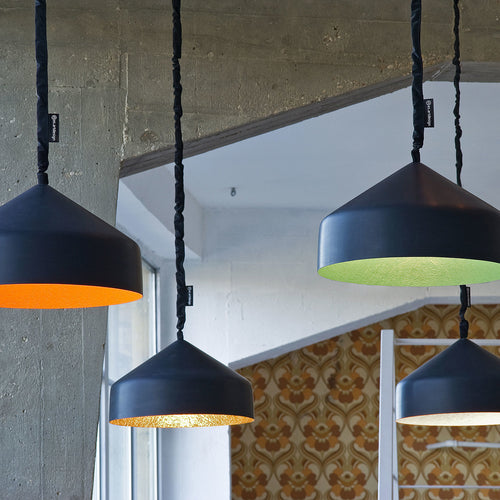 In-es.artdesign Cyrcus Lavagna Pendant Light