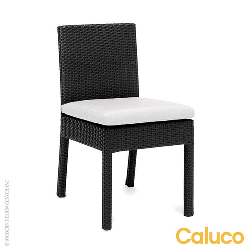 Dijon Dining Side Chair by Caluco - set of 2 | Caluco | LoftModern