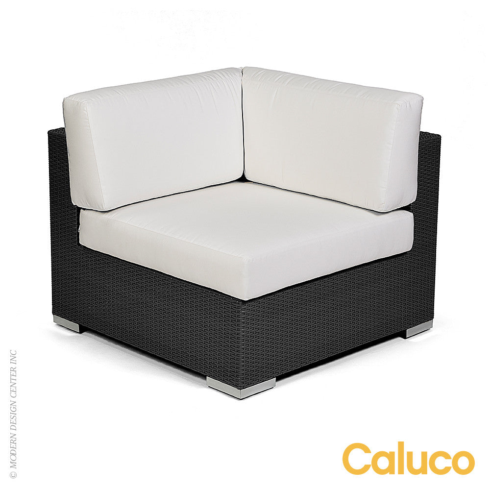 Dijon Sectional Corner by Caluco - LoftModern - 1