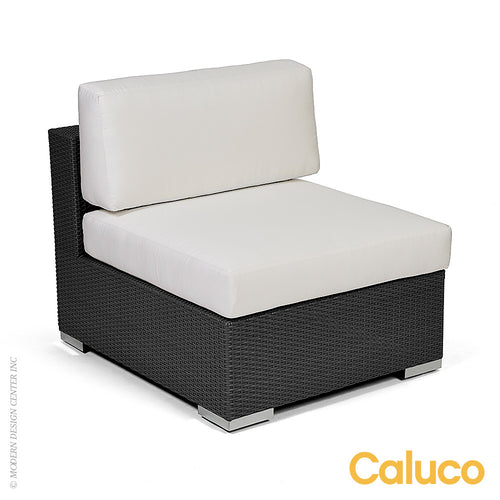 Dijon Sectional Middle by Caluco - set of 2 | Caluco | LoftModern
