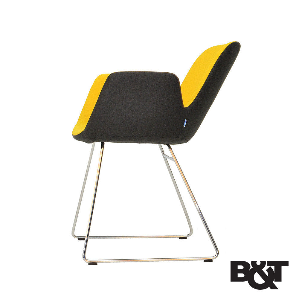 B&T Daisy Chair | B&T | LoftModern