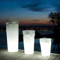 Disco LED Cordless Lamp by Smart & Green