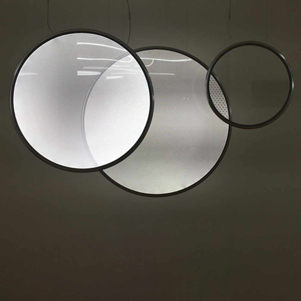 Discovery Vertical 140 Pendant Light by Artemide