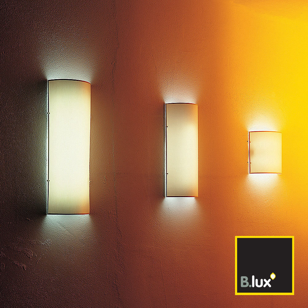 B.Lux Dolce 3 Wall Light | B. Lux | LoftModern
