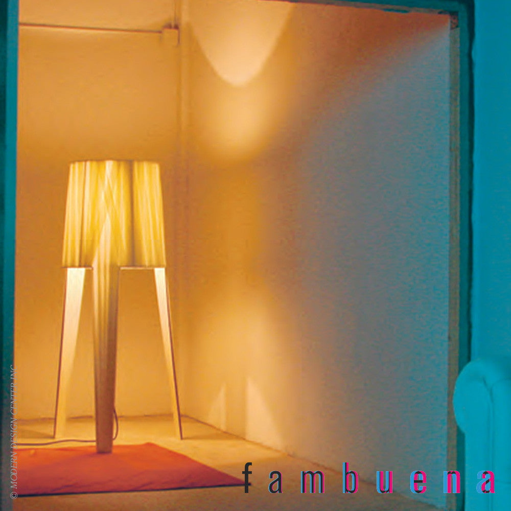 Fambuena Dress L Floor Lamp | Fambuena | LoftModern