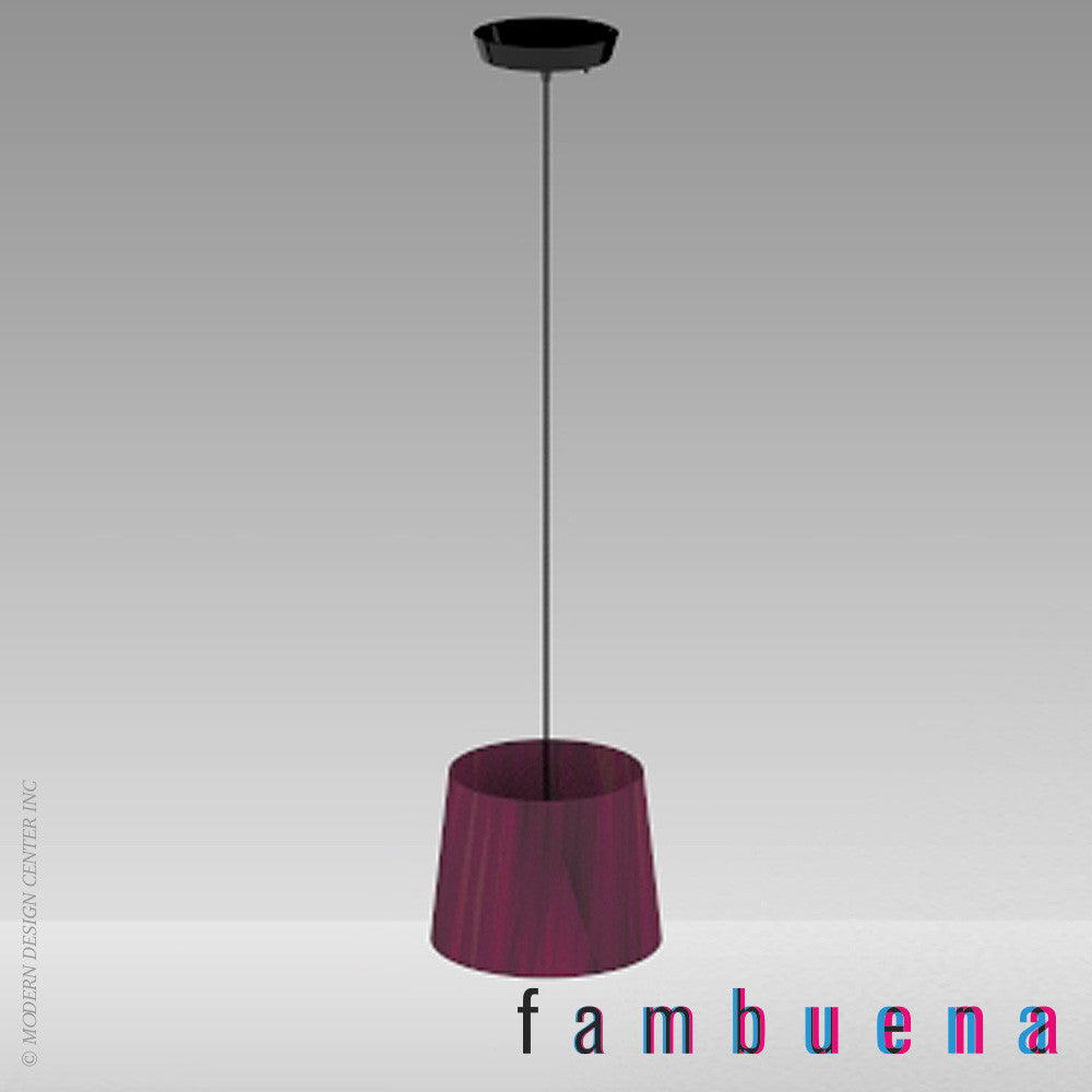 Fambuena Dress S Pendant Light - LoftModern - 1