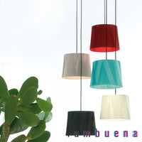 Fambuena Dress S Pendant Light - LoftModern - 2