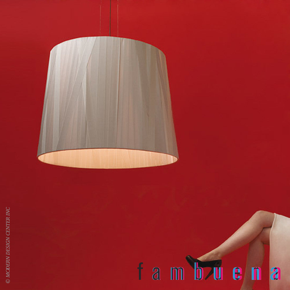 Fambuena Dress XL Pendant Light | Fambuena | LoftModern