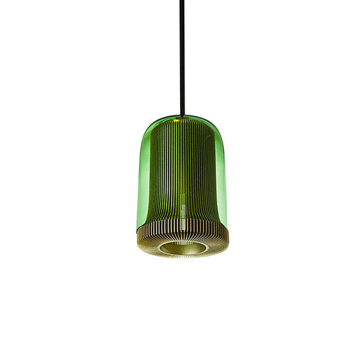 EOQ Dub Pendant Light