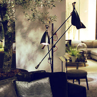 DelightFULL Duke Floor Lamp