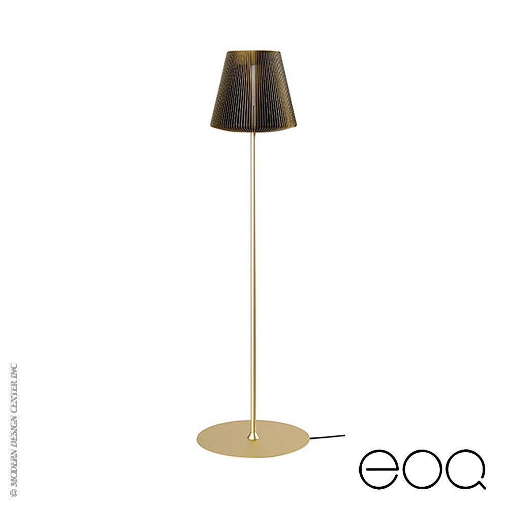 EOQ Bramah Floor Lamp