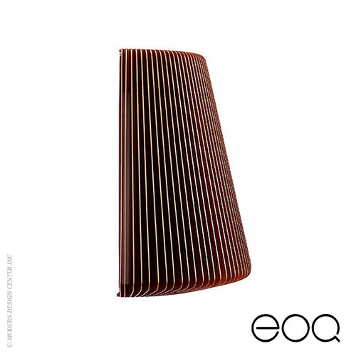 EOQ Bramah Large Wall Sconce