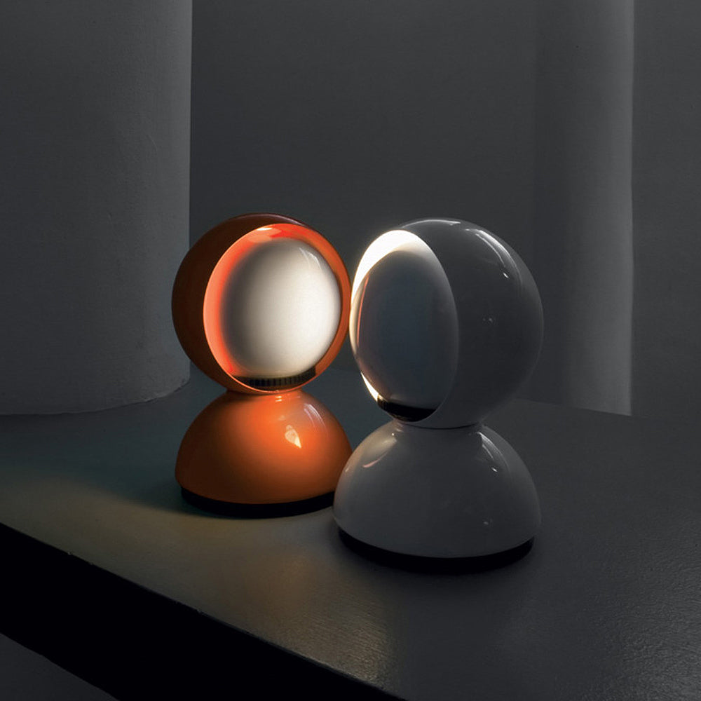 Eclisse Table Lamp by Artemide