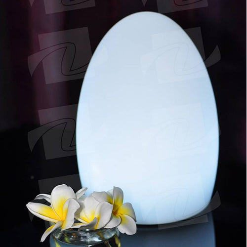 Egg LED Cordless Lamp by Smart & Green