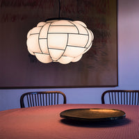 Egg Pendant Light by Pallucco