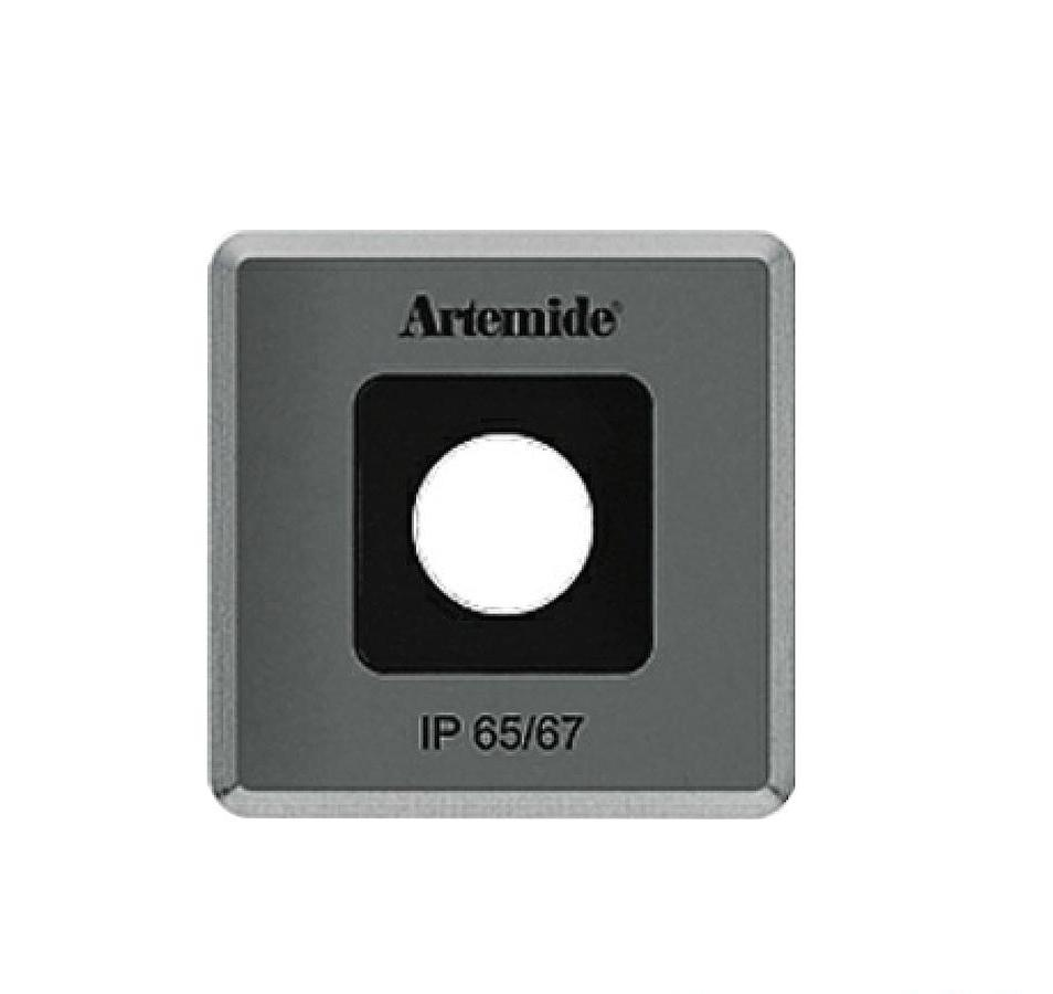 Ego 55 Drive-Over Square by Artemide
