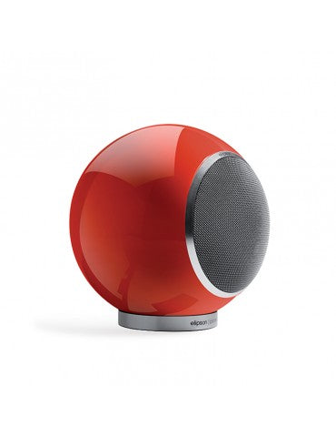 Planet L Speaker - Red by Elipson