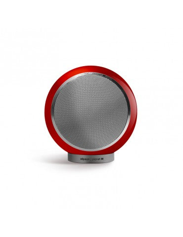 Planet M Speaker - Red by Elipson