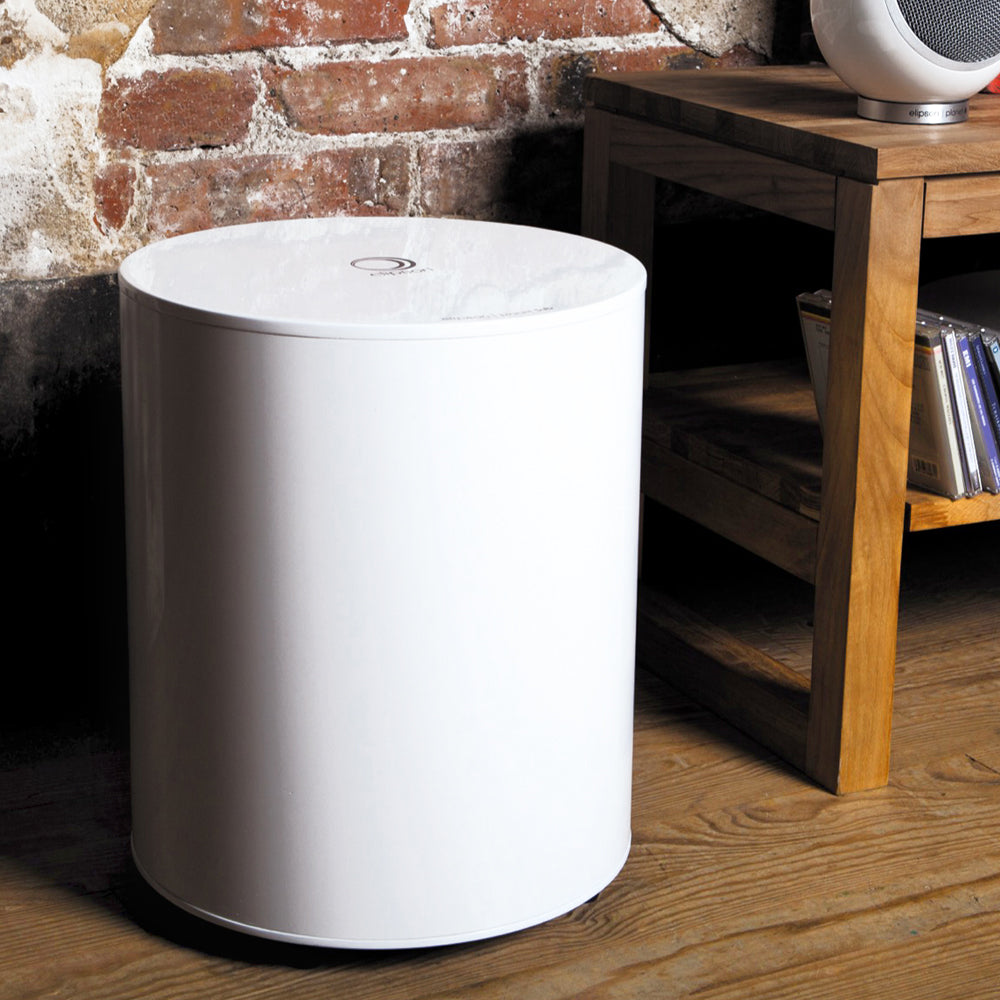 Planet Subwoofer White by Elipson