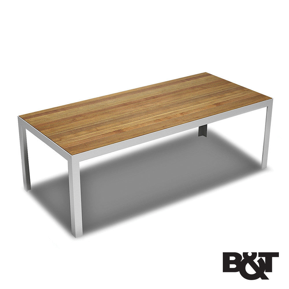 B&T Elusive Table | B&T | LoftModern