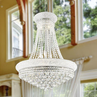 Empire Chandelier W83035C24