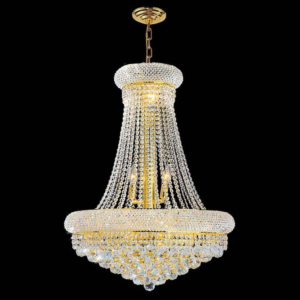 Empire Chandelier W83035G24