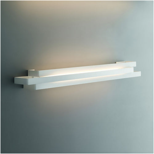 Escape 80 LED Wall Light by Karboxx