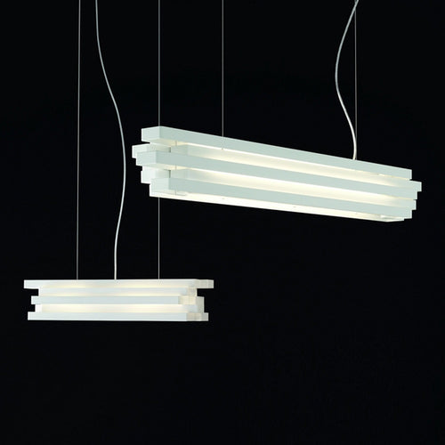 Escape Pendant Light Small by Karboxx