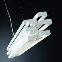 Escape Pendant Light Large by Karboxx