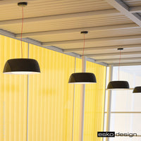 Golden Eye Suspension by Esko Design | Esko Design | LoftModern
