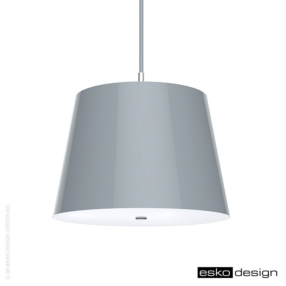 MilkPail Single Pendant by Esko Design | Esko Design | LoftModern