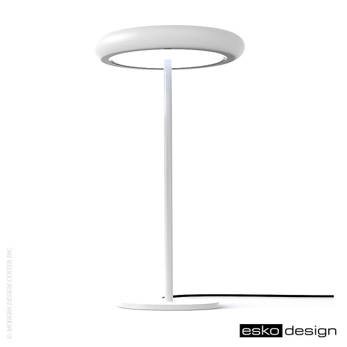Radius Desk Lamp by Esko Design | Esko Design | LoftModern