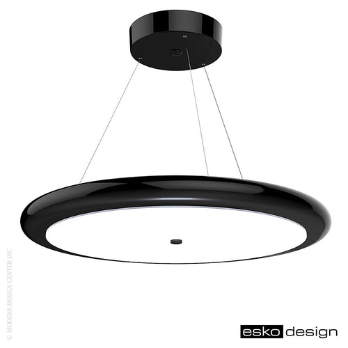 Radius Single Suspension by Esko Design | Esko Design | LoftModern