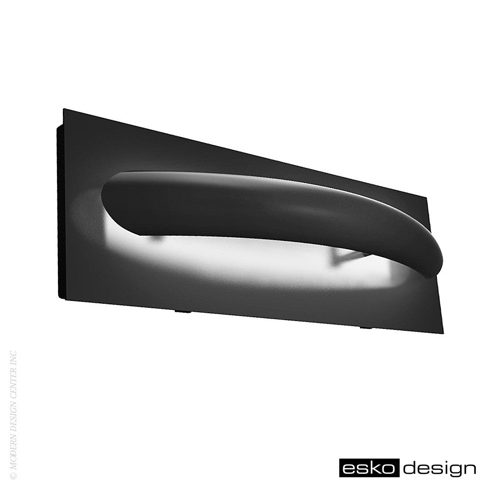Radius Wall Lamp by Esko Design | Esko Design | LoftModern
