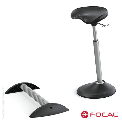 Focal Upright Mobis II Seat Bundle
