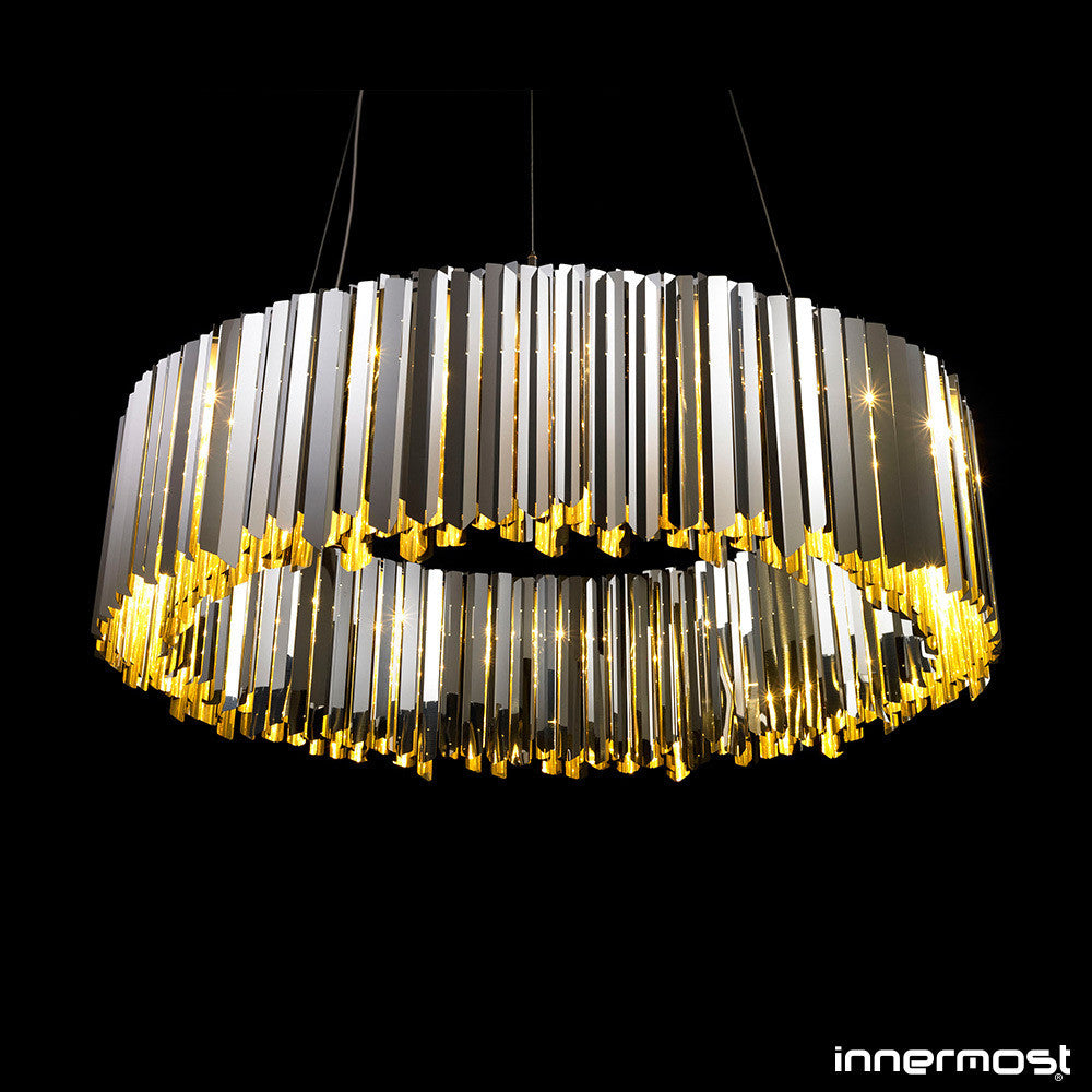 Innermost Facet 100 Pendant Light | Innermost | LoftModern