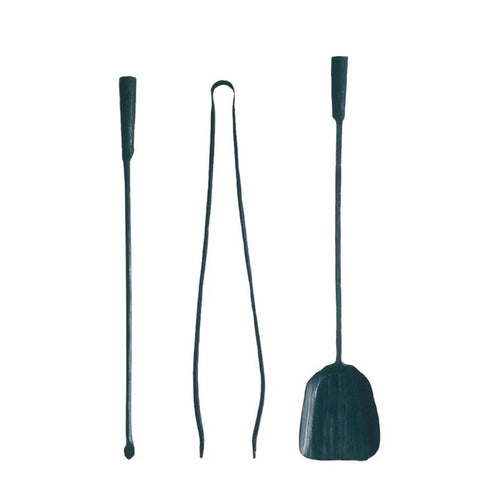 Conmoto Ferro & Fuoco Fireplace Tools Set