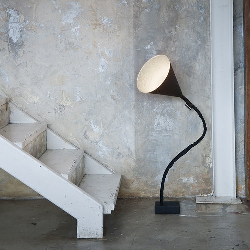 In-es.artdesign Flower Lavagna Floor Lamp