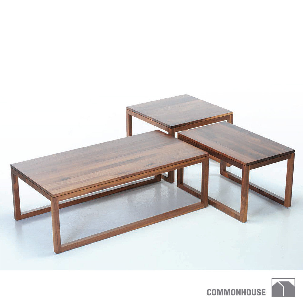 Commonhouse Frame Table - LoftModern - 1