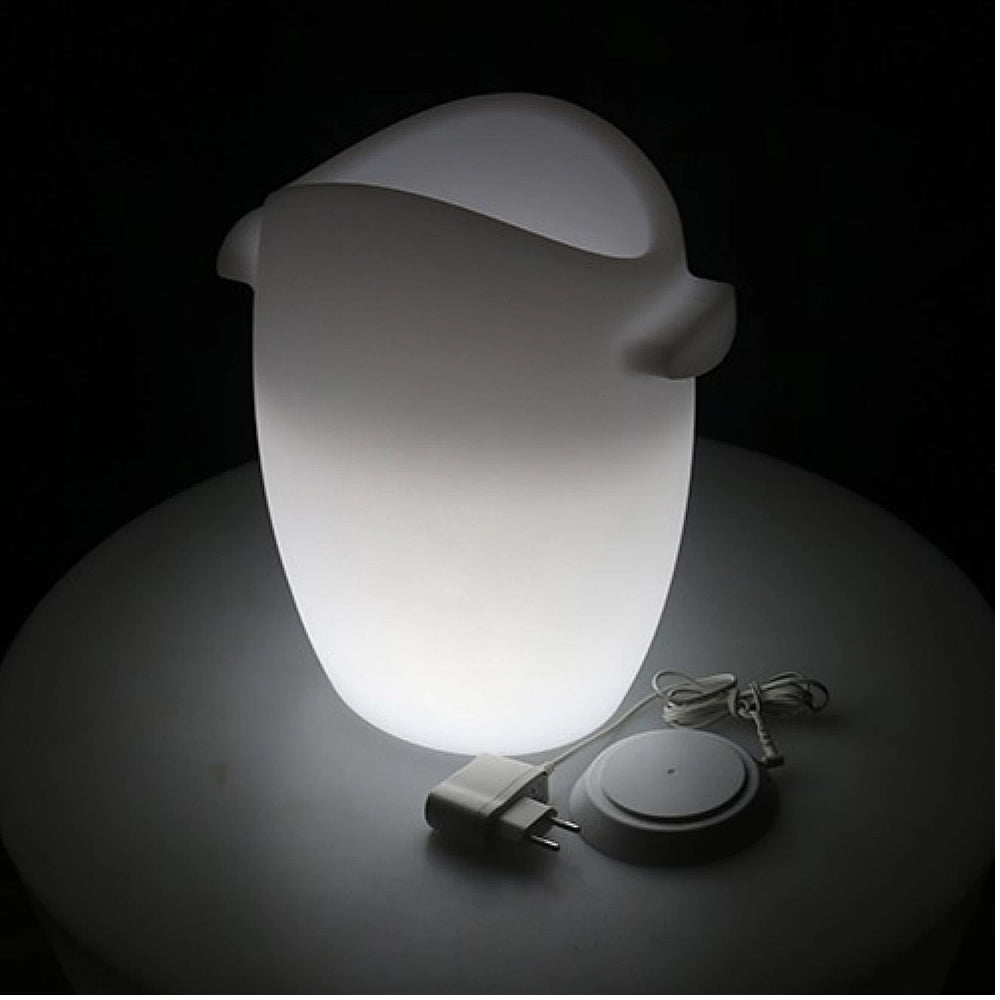 Fresh LED Cordless Lamp by Smart & Green