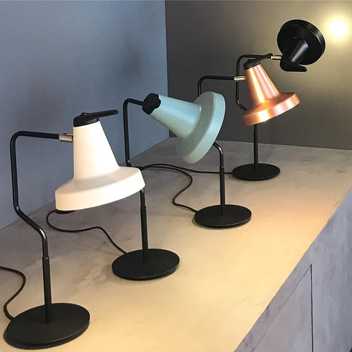 Garcon Table Lamp by Carpyen