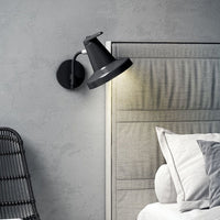Garcon Wall Light Small by Carpyen