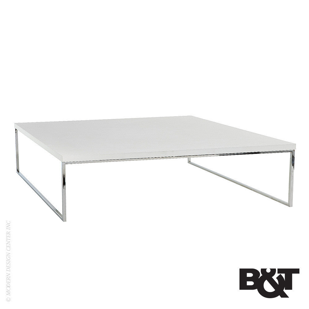 B&T Gordon Coffee Table | B&T | LoftModern